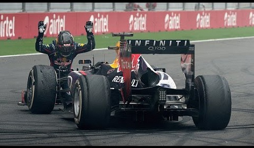 Red Yo Bull Racing